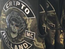 Roosendaal maakt einde aan illegaal clubhuis van MC Crypto aan de Gastelseweg