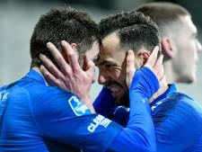 Samenvatting | Heracles Almelo - Vitesse