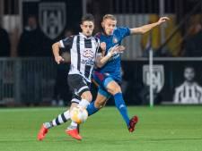 Weggehoonde defensie houdt wél de nul in uitduel Feyenoord