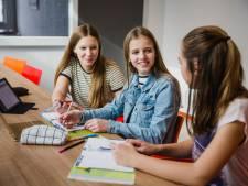 Basisschoolkinderen krijgen straks les op middelbare scholen in Harderwijk en Epe