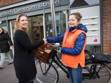 Hulp aan ouderen in Hoeksche Waard efficiënter: zorginstelling gaan 's nachts samenwerken