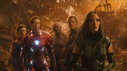 Waarom de superhelden van Marvel zo succesvol zijn