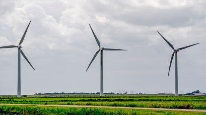Burgers zijn ongerust over windmolens en organiseren zelf infoavond in De Moeren