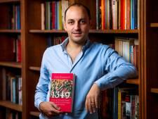 """""""De pest roeide één derde van de Bruggelingen uit, in tegenstelling tot wat iedereen dacht"""": Bruggeling schrijft nieuwe inzichten in boek over 'zwarte dood'"""