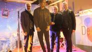 De Nacht verkoopt tickets voor André Hazes in belevingswinkel