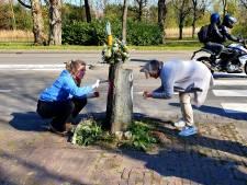 Na ongeval in Breda waarbij Co (80) om het leven kwam: bewoners en weduwe in actie tegen 'racebaan'