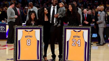 """""""Bryant en dochter Gianna waren op weg naar basketbaltraining"""""""