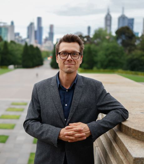 Meest geciteerde filosoof in Australië komt uit Den Ham: 'Dit zag ik niet aankomen'