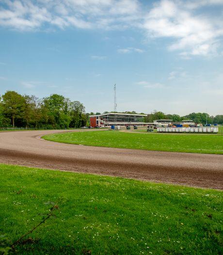 Drafbaan Groningen mag nog half jaar doorkoersen