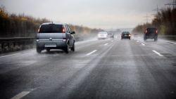 Opgelet voor gladde wegen, 1.000 ton zout gestrooid