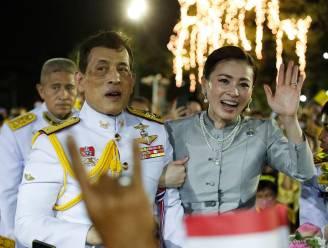 """Recordstraf van 43 jaar voor beledigen van Thaise koninklijke familie: """"Waarschuwing voor protesterende burgers"""""""