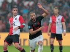 Tannane blij met nieuwe rol bij FC Utrecht: 'Spelen in 4-4-2-systeem had ik niet onder de knie'