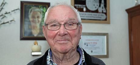 'Guust was altijd bijzonder actief voor zijn dorp Ossendrecht'