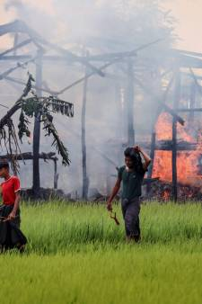 'Regering Myanmar niet schuldig aan genocide op Rohingya'