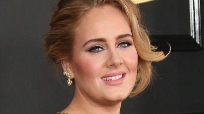 """Adele weet waarom ze scheiding aanvroeg: """"Ik ben niet voor het geluk geboren"""""""