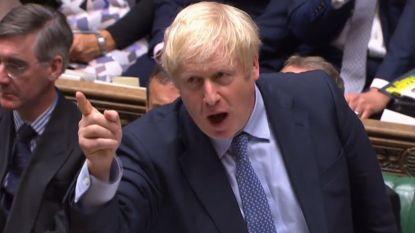 Brits parlement blokkeert Boris Johnson opnieuw en gunt hem (voorlopig) geen vervroegde verkiezingen