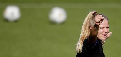 Boxmeers international Kika van Es terug bij FC Twente: een gouden deal voor 1 pond