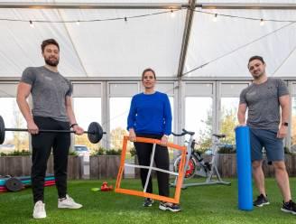 Gym Tonic laat leden thuis sporten met 'Takeaway Fitness'