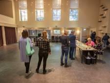 Referendum Nuenen: Stem en red democratie