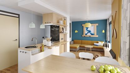 Blackstone investeert 200 miljoen euro in Center Parcs: facelift voor Aqua Mundo, bowlen met beleving en digitale armbandjes