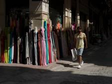 Griekenland op eigen benen met steun in de rug