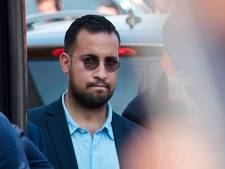 Beveiliger Macron vervolgd na slaan demonstrant