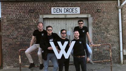 Vice Versa serveert opnieuw techno en house in jeugdhuis Den Droes