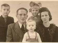 Tragisch levensverhaal over Almeloër: 'De oorlog heeft hem tot een stille man gemaakt'