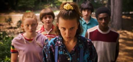 Netflix: Stranger Things 3 best bekeken