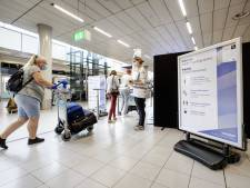 Kamer: Test alle luchtreizigers uit risicolanden op Schiphol