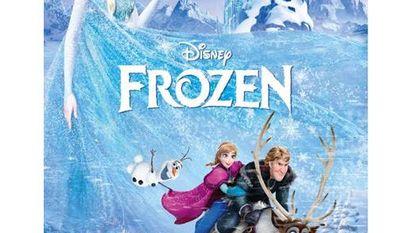 Win gezinstickets voor Frozen én een verrassing!