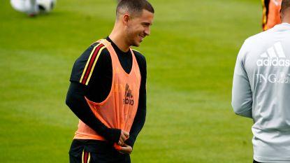 """Huisanalist Marc Degryse overschouwt de bewogen zomermaanden van de Rode Duivels: """"Hazard moest naar Real. Hij is te goed voor Chelsea"""""""
