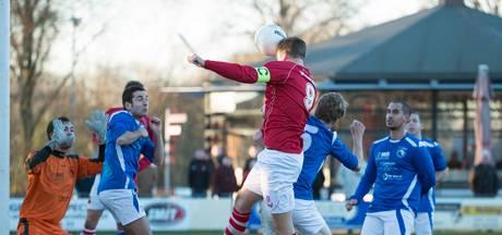 Concordia Wehl uitgeschakeld in Achterhoek Cup