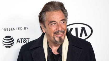 Naast Brad Pitt en Leonardo DiCaprio krijgt ook Al Pacino rol in nieuwe Tarantino