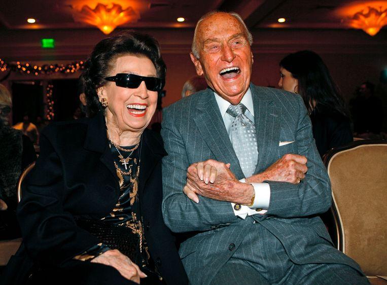 Nancy Sinatra in 2007.