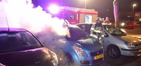 Autobranden in Hoograven: 'Je voelt je machteloos, boos en bang'