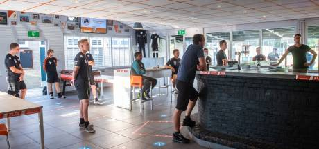 Corona zet sporters buitenspel: 'Het is aan de sportclubs om actie te ondernemen'