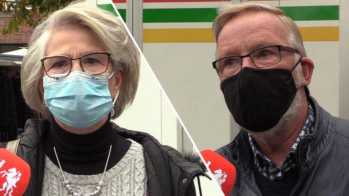 Is verlenging van de coronamaatregelen genoeg? Dat vroegen we in Winterswijk. 'Als we in lockdown gaan wordt misschien duidelijk dat er echt iets aan de hand is.'