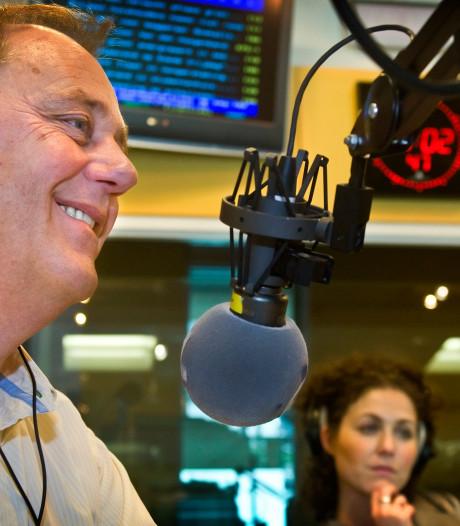 'Hans van Vliet was mijn radiovriend, de doodgezwegen stem van Rotterdam'