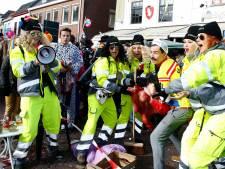 Geen extra maatregelen rond carnaval Hulst,  ondanks sluiting publiekstrekker De Meerpaal