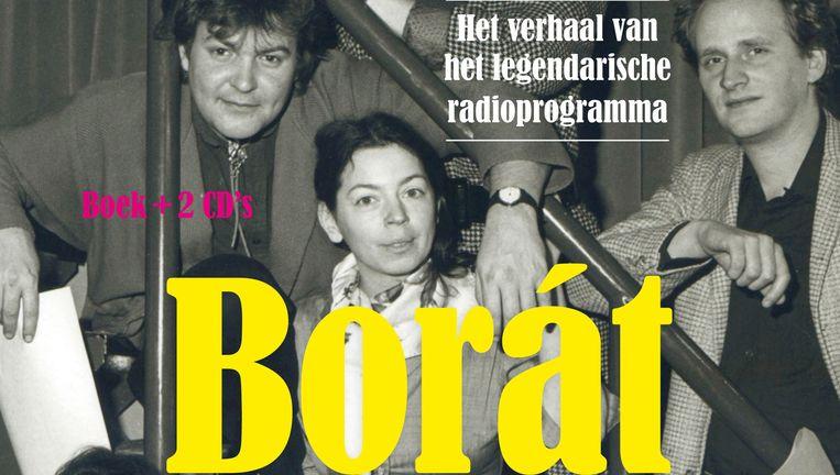 Rik Zaal. VPRO/Rubinstein, €19,90. Beeld