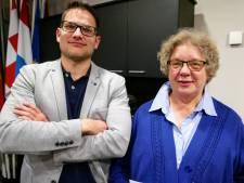 Voorkeursstemmen helpen twee leden in de raad van Haaren