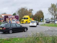 Verkeersdrukte Zierikzee vertraagt besluit over nieuwbouw brandweerkazerne