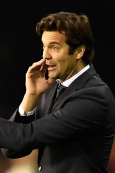Solari definitief coach Real Madrid
