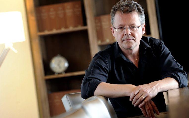Advocaat Nico Meijering. Beeld anp