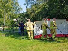 Suspecté d'acte pédophile, un homme tué dans une plaine de jeux aux Pays-Bas