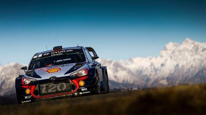 """Vanaf vandaag aast Neuville op eerste WRC-titel: """"Hij is een modelprof die altijd wil winnen"""""""
