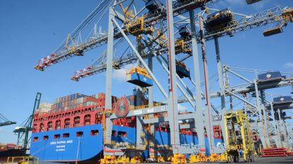 DP World investeert 197 miljoen euro in haventerminal