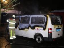 Veenendaler (21) wilde brand stichten: met kofferbak vol benzine aangehouden