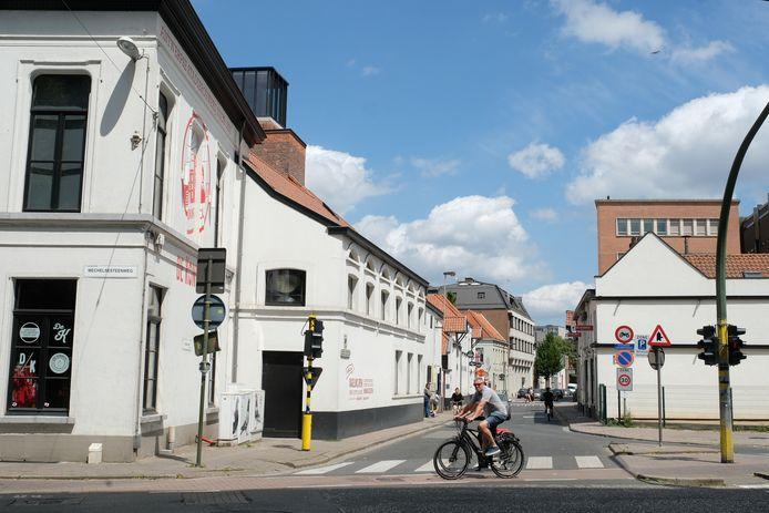 De Boomgaardstraat